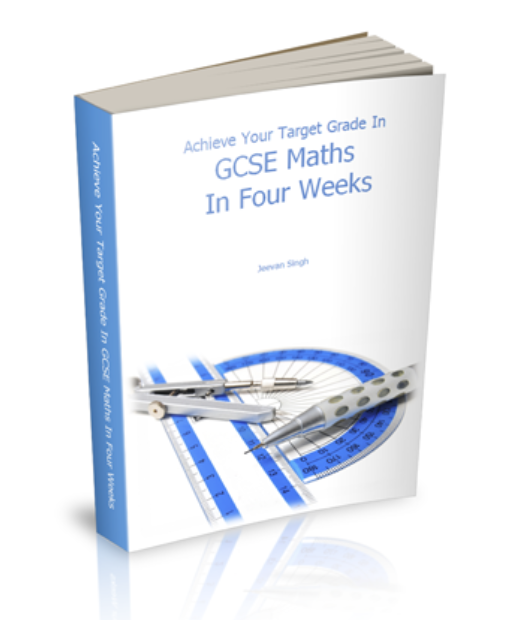 Pass GCSE Maths in 4 weeks Review: Will It Benefit Your Child ...